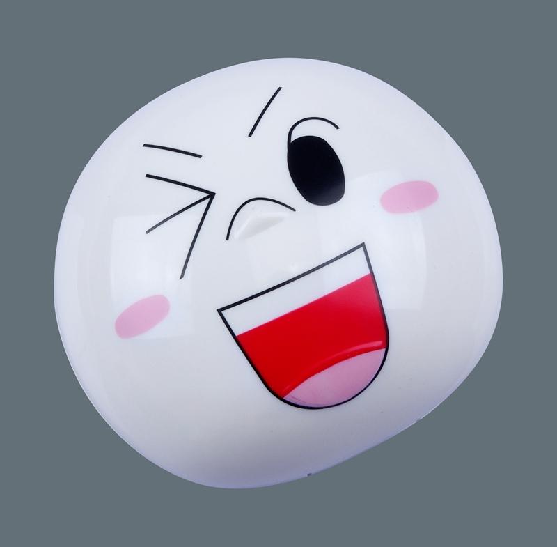 笑脸JD-8009