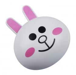 可妮兔JD-8003